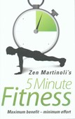 Zen Martinoli's 5 minute fitness