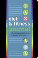 Diet & Fitness Journal