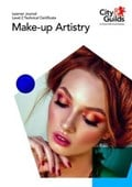 Level 2 Technical Certificate in Make-Up Artistry: Learner Journal