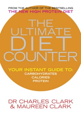 The ultimate diet counter by Dr Charles Clark