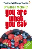 Dr Gillian McKeith's you are what you eat