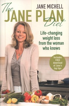 The Jane Plan diet by Jane Michell