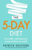The 5 day diet