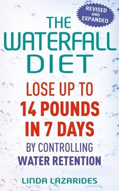 The waterfall diet by Linda Lazarides