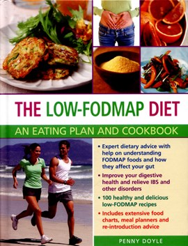 The low-FODMAP diet by Penny Doyle