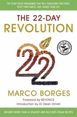 The 22-day revolution by Marco Borges