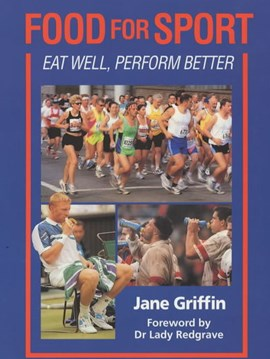 Food for sport by Jane Griffin
