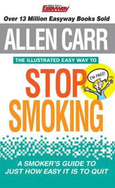 The Easy Way to Stop Smoking - YouTube