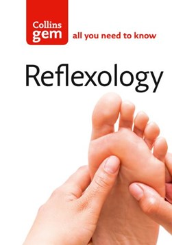 Collins gem reflexology by Nicola Hall