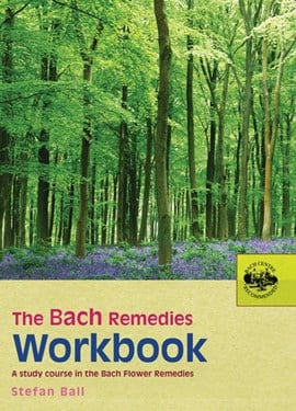 The Bach remedies workbook by Stefan Ball
