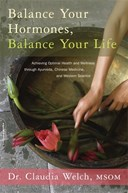 Balance your hormones, balance your life