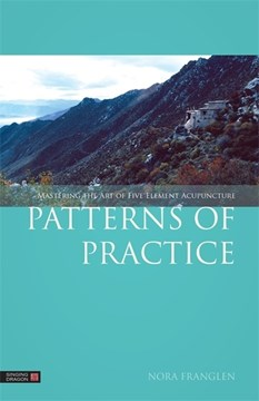 Patterns of practice by Nora Franglen