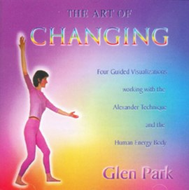 Art of Changing by Glen Park
