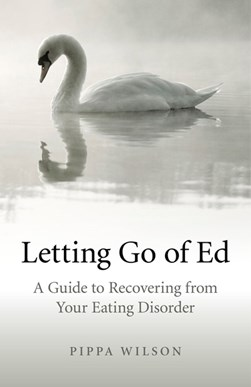 Letting go of Ed by Pippa Wilson