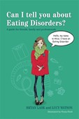 Can I tell you about eating disorders?