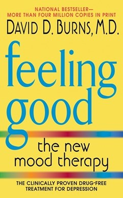 Feeling good by David D Burns