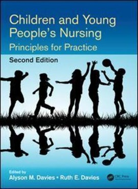 Children and young people's nursing by Alyson M. Davies