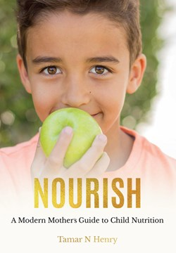 Nourish by Tamar N Henry