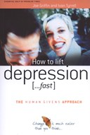 How to lift depression - fast