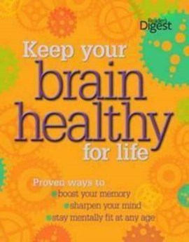 Keep Your Brain Healthy for Life by
