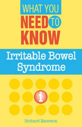 Irritable Bowel Syndrome by Richard Emerson