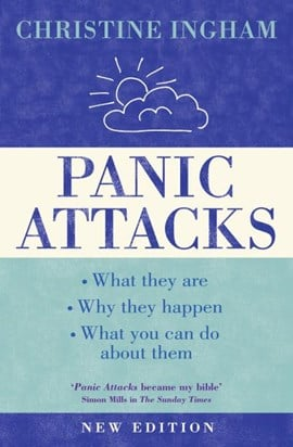 Panic attacks by Christine Ingham