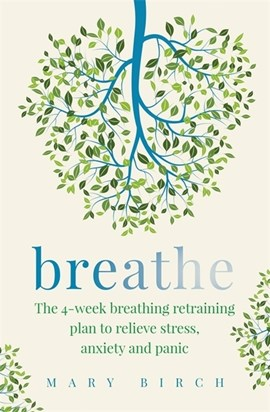 Book cover of Breathe by Mary Birch