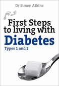 First steps to living with diabetes