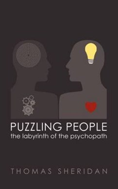 Puzzling people by Thomas Sheridan