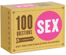 100 Questions about Sex by Petunia B.