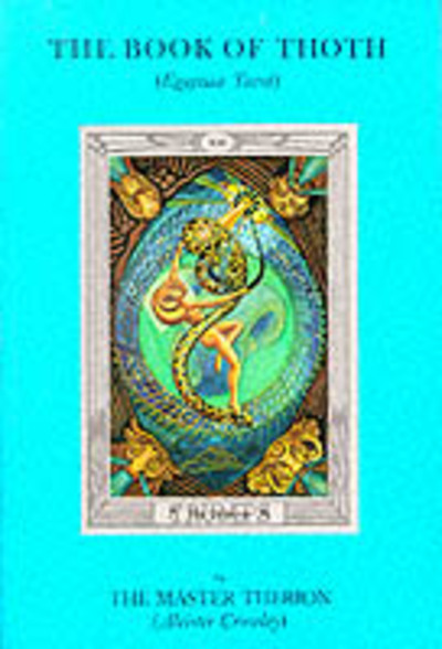 Book Of Thoth Aleister Crowley