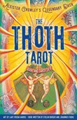 The Thoth Tarot Book and Cards Set
