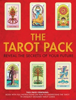 The Tarot Pack by Caroline Smith