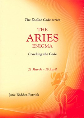 The Aries enigma by Jane Ridder-Patrick