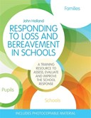 Responding to loss and bereavement in schools