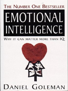Emotional Intelligence  P/B by Daniel Goleman