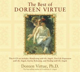 The Best Of Doreen Virtue by Doreen Virtue