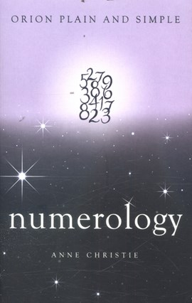 Numerology by Anne Christie