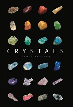 Crystals by Jennie Harding