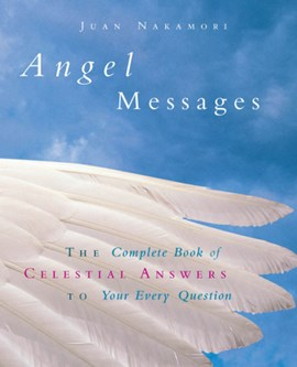 Angel messages by J Nakamori