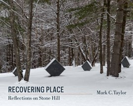 Recovering place by Mark Taylor