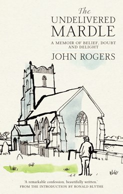 The undelivered mardle by John P Rogers