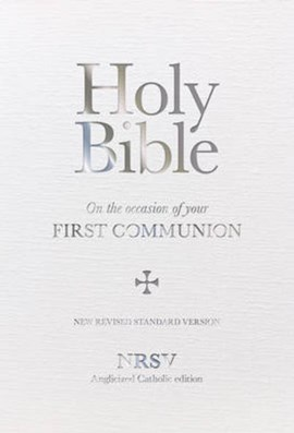 Holy Bible by Society for Promoting Christian Knowledge