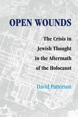 Open wounds by David Patterson