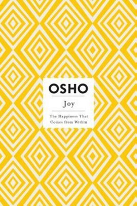 Joy by Osho