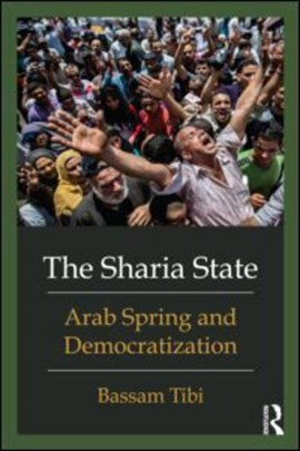 The Sharia state by Bassam Tibi