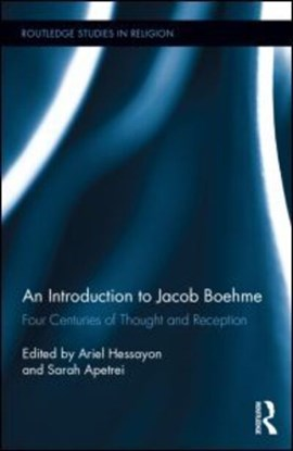 An introduction to Jacob Boehme by Ariel Hessayon