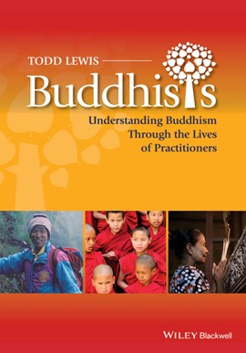 Buddhists by Todd Lewis