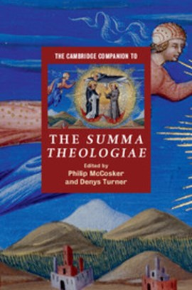 The Cambridge companion to the Summa theologiae by Philip McCosker