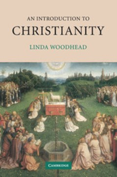 An introduction to Christianity by Linda Woodhead